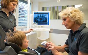 Kieferorthopädische Behandlung in der Zahnarztpraxis Zieglgänsberger, Dietzenbach, Kreis Offenbach, Hessen
